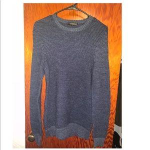 Men's Express Crew Neck Sweater
